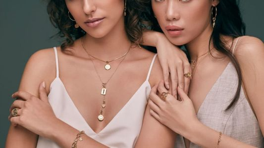 These casual modular jewellery collections are perfect for all occasions