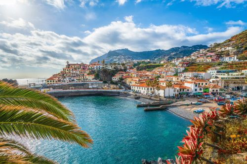 5 reasons to visit Madeira