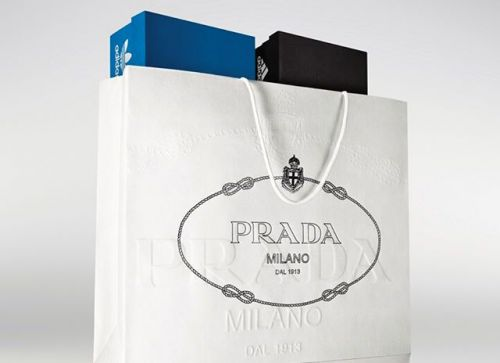 Everything we know about the Prada and Adidas collab