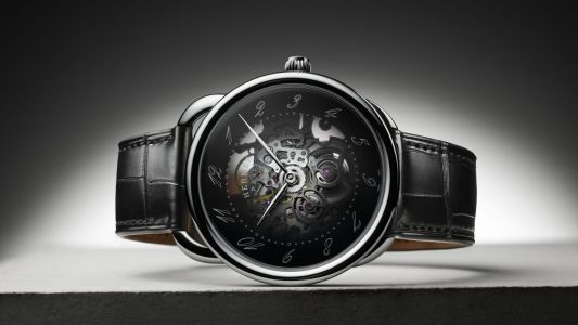 How to Succeed: Philippe Delhotal, Artistic Director of La Montre Hermès