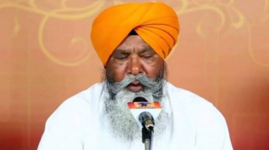 Nirmal Singh, Padma Shri recipient and Sikh spiritual singer, dies of coronavirus