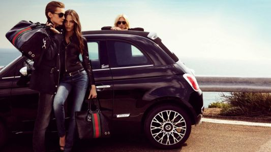 All the luxury car collaborations that bring fashion and motoring together