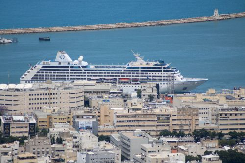 Cruise Market: MS Insignia on Mediterranean Cruise