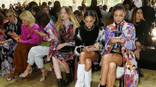 Tell Us How You Really Feel About Attending Fashion Week