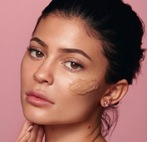 Kylie Jenner launches body care line under Kylie Skin brand