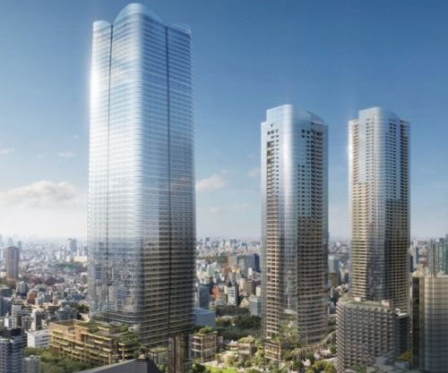 Luxury Hotel Group Aman Has Set Its Sight To Open a New Hotel in Japan
