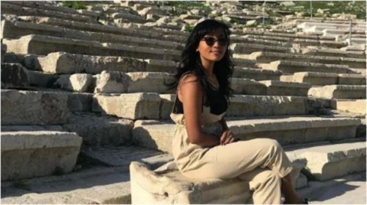 Ankita Konwar shares memories of Athens trip in new Instagram post. See pic