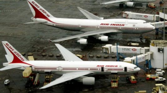 Air India to put cabin crew on low-fat diet meals to improve health. Details here