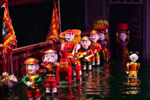 09 Must-See Art Performances For Vietnam Cultural Tours