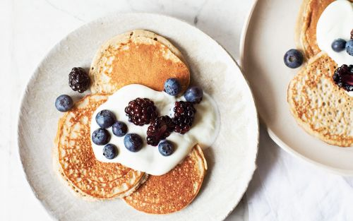 The best gluten-free pancake recipes
