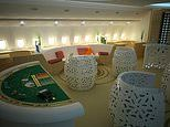 Take a spin around the world's wackiest casinos