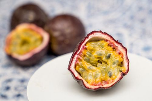 How to grow great passionfruit