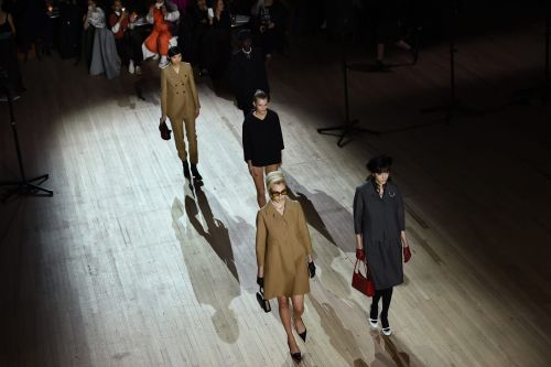 New York Fashion Week Is Being Shortened to Three Days for Spring 2021