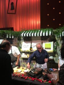Sample Cuisine from Celebrity Chefs at Savor Borgata