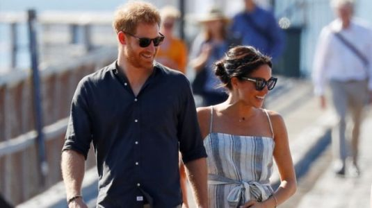 Meghan Markle and Prince Harry to officially end Royal duties on March 31