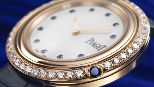 Piaget and Bucherer releases a new luxury timepiece for women