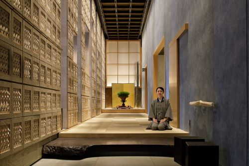 8 of the best hotels in Tokyo, Japan
