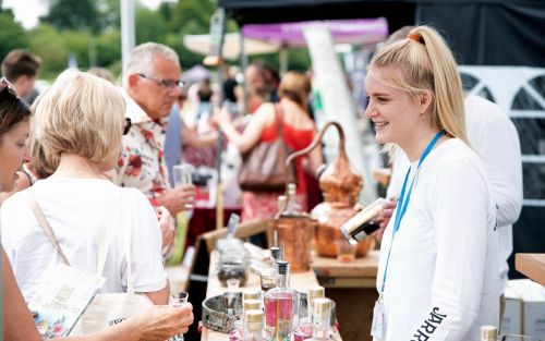 The best wine, gin and spirits festivals to book in 2021