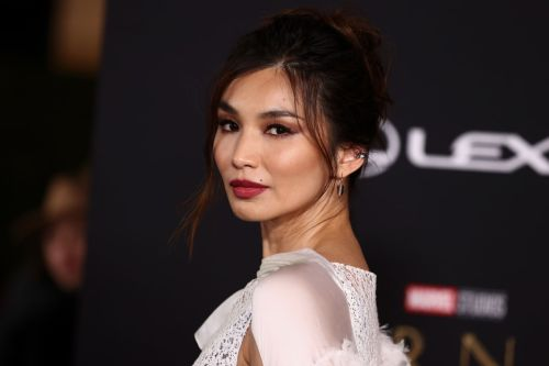 A New Cast of Marvel Superheroes Wearing Balmain, Louis Vuitton and Gucci Debuts on the 'Eternals' Red Carpet
