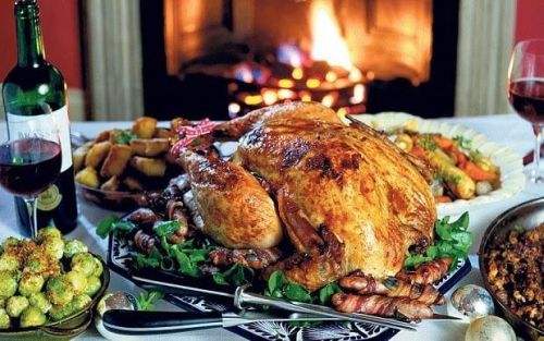 How to cook a Christmas turkey: cooking times and recipes
