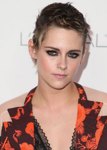 No Contest-Kristen Stewart is the Under Appreciated Short Hair Chameleon of Our Times