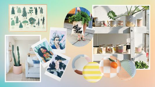 8 Small Canadian Home Decor Brands We Love