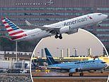 US is only nation flying Boeing 737 Max during probe Ethiopia and Indonesia crashesin five months