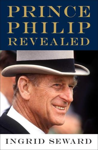 The Best Books About Prince Philip to Remember His 99 Years of Life & Legacy