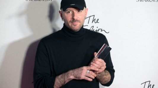 Designer Demna Gvasalia steps down from Vetements