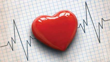 World Heart Day 2020: 5 lifestyle tips for a healthy heart