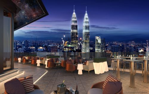 How to spend 24 hours in Kuala Lumpur