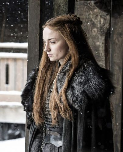 Emilia Clarke Just Reacted to the 'Game Of Thrones' Series Finale & We're Feeling Things!