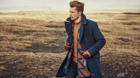 Gieves & Hawkes AW2019 navigates the house's storied maritime heritage