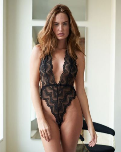 Wow, You'd Look Hot In Any Of These 2021 Lingerie Trends