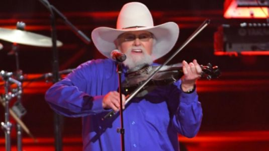 Country star Charlie Daniels, singer of Devil Went Down to Georgia, dies at 83