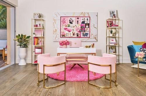 Hot Properties: Barbie's house is for rent on Airbnb