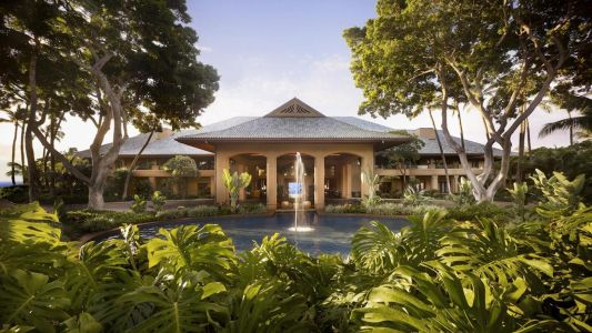Checking in: The Four Seasons Resort Lanai is a secluded slice of island life