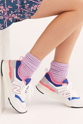 21 Pairs of Sale Summer Sneakers Ready to Keep Your Feet Comfy n' Cute