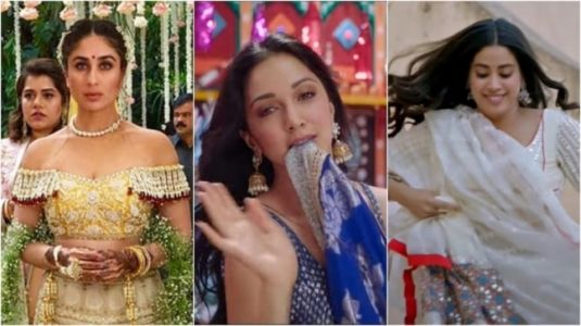 Fashion Friday: Loved Kiara Advani's Hasina Pagal Deewani look? You'll love these 15 iconic lehengas too