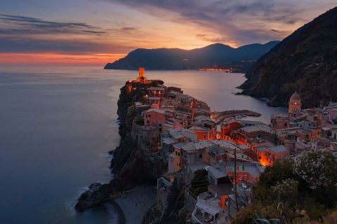 The Ultimate Holiday This Summer in Italy