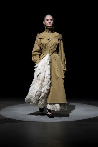 Excuse Me While I Gush Over These London A/W21 Fashion Week Looks