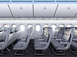 Boeing unveils new cabin innovations for its 777X
