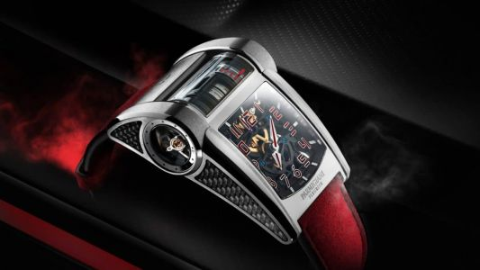 Clutch to calibre: 5 timepieces crafted exclusively for automobile enthusiasts