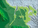 Prehistory: Archipelago SURVIVED the massive tsunami that cut Britain off from Europe in 6,200 BC