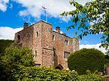 A review of 'eccentric and adorable' Bickleigh Castle in Devon