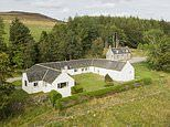 Scottish hideaway with 4,000-year-old monuments on sale for £900k