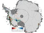 Scientists warn Antarctic ice has thinned by 'extraordinary amounts'