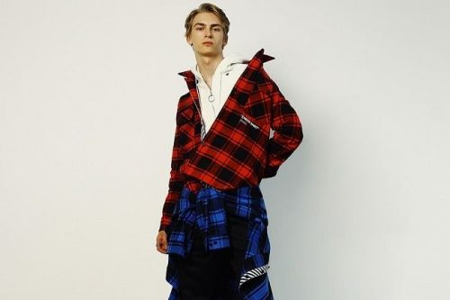 How to Wear Tartan Plaid for AW18