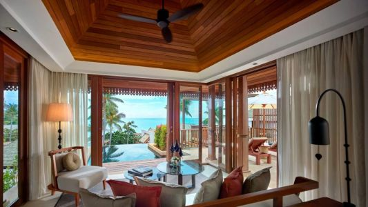 Checking in: The Ritz-Carlton Koh Samui, where luxury meets island culture