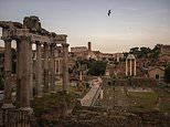 Tomb found under Roman Forum may be the final resting place of Romulus